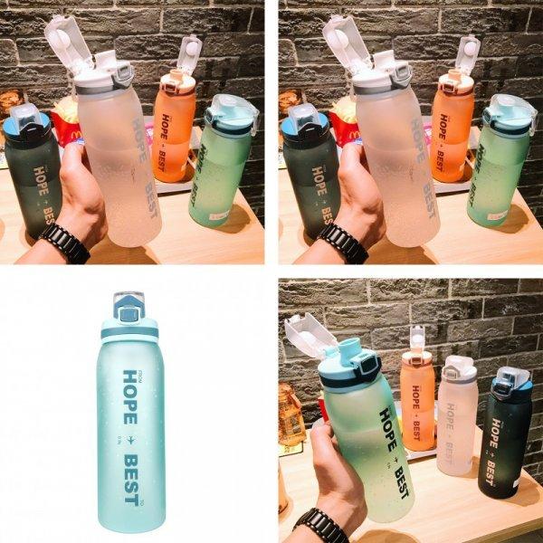 Бутылка для спорта Diller (4 цвета)