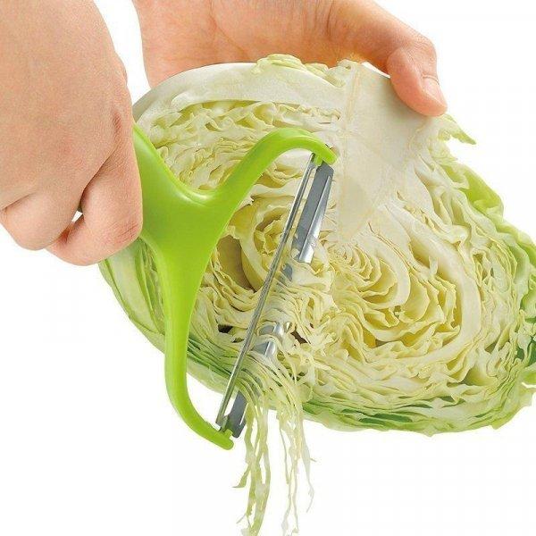 Овощечистка для капусты