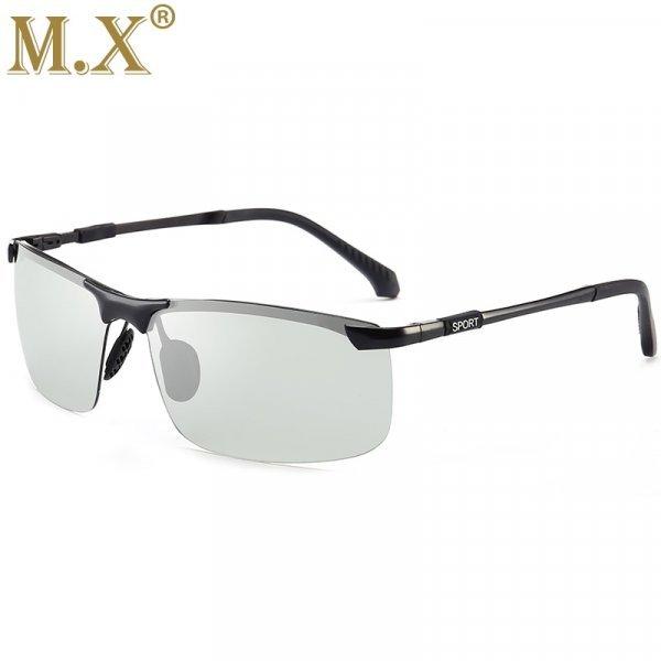 Поляризационные очки для мужчин от M.X (3 цвета)