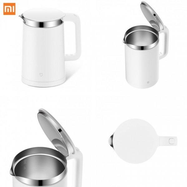 Электрический чайник Xiaomi Mijia LM1625 с Bluetooth