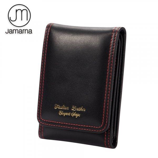 Портмоне с карманом для водительских прав Jamarna (нат.кожа)