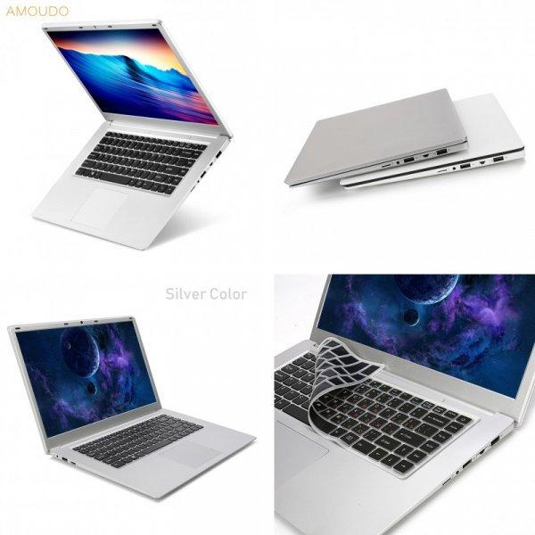 "Ноутбук  Amoudo Х5 15.6"" (1920X1080 P FHD 6 ГБ, 4 ядра Windows 10 )"