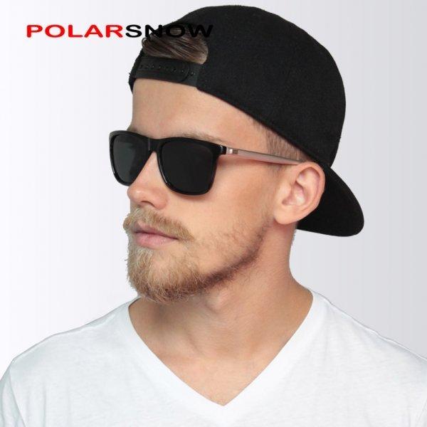 Модные мужские солнечные очки 2019 от POLARSNOW