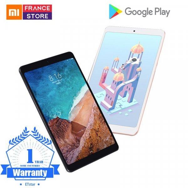 Удобный планшет Xiaomi mi Pad (3 вида)