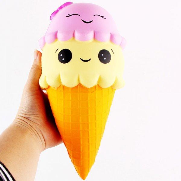 Чумовое мороженое от нервов LYONAVA (14*12 см)
