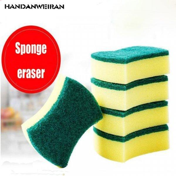 Губка для мытья посуды HANDANWEIRAN (5 шт)