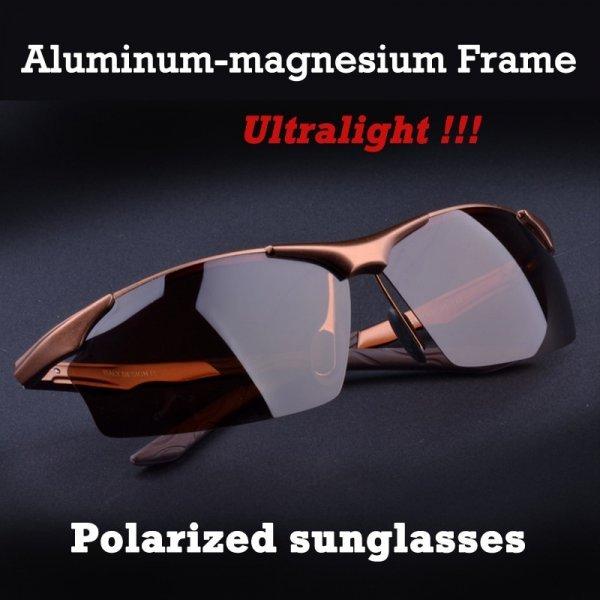 Солнцезащитные очки для мужчин MOTELAN (4 цвета)