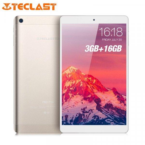 Мощный планшет Teclast
