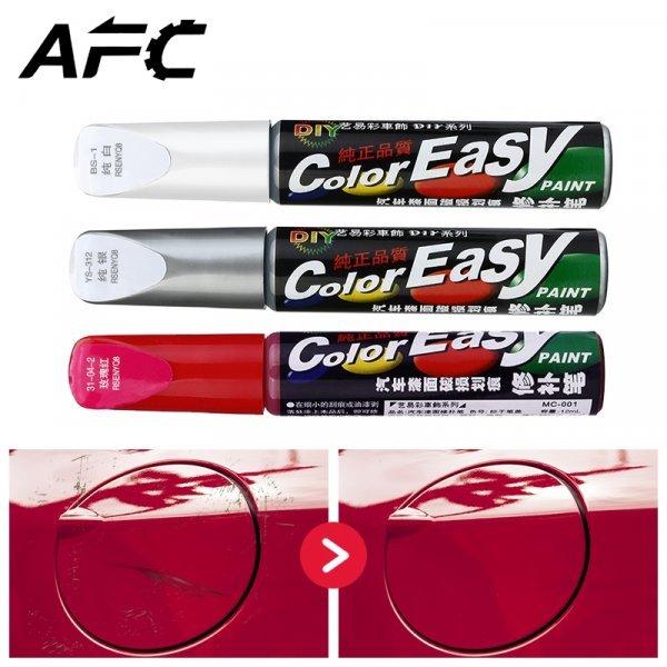 Красящий фломастер от сколов AFC (5 цветов)