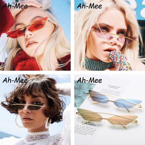 Женские солнцезащитные очки Кошки от Ah-Mee