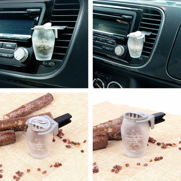 Устойчивый освежитель воздуха в авто CASKING