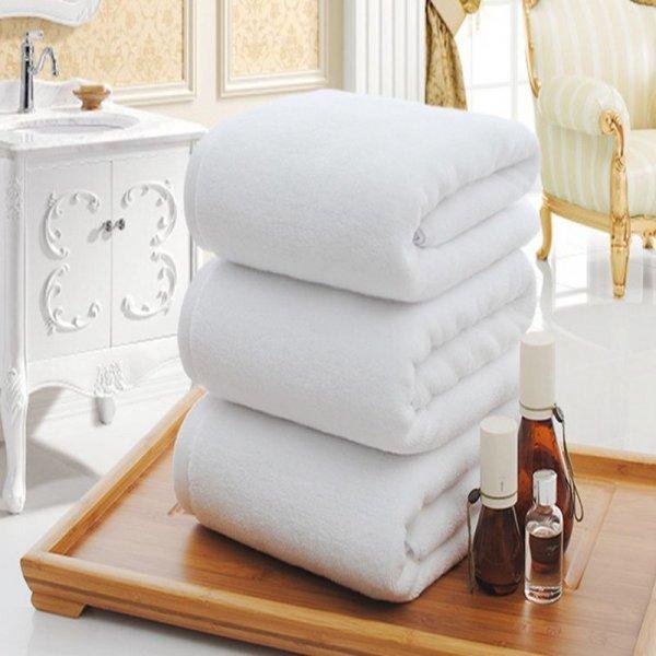 Роскошное полотенце из 100% хлопка (70*135 см/70*140 см/75*150 см/80*180 см/95*200 см/100*200 см)