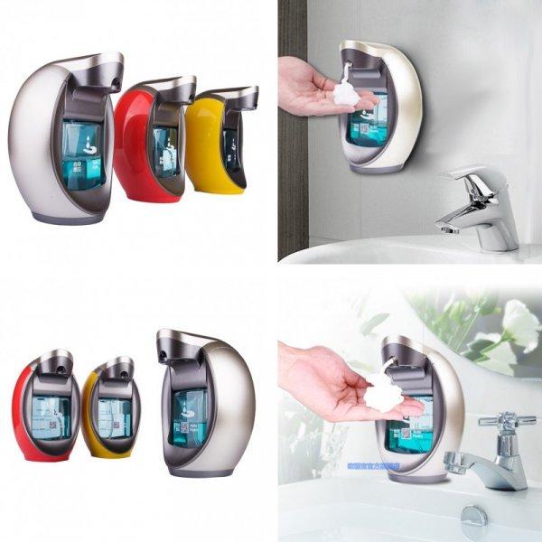 Сенсорный диспенсер для мыла (4 цвета)