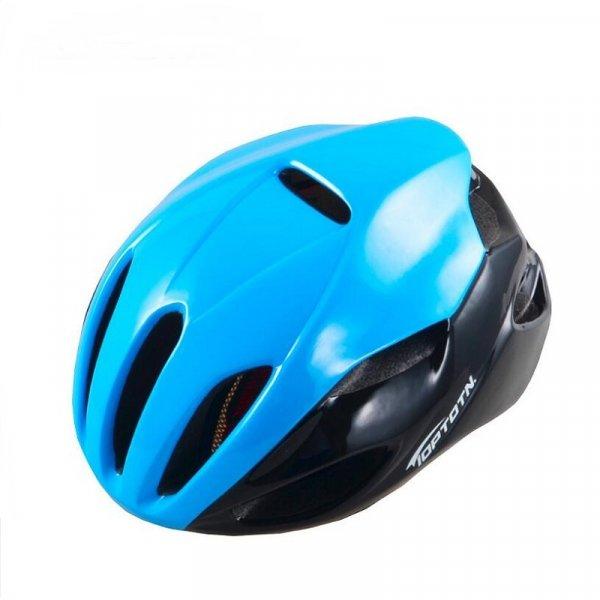 Велосипедный шлем HTELVIS 5 цветов (окр. гол. 55-62 см)