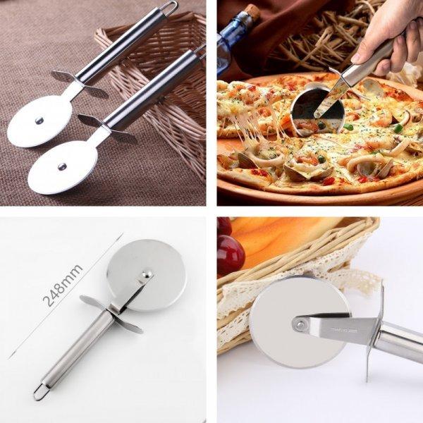 Нож для пиццы KEMORELA