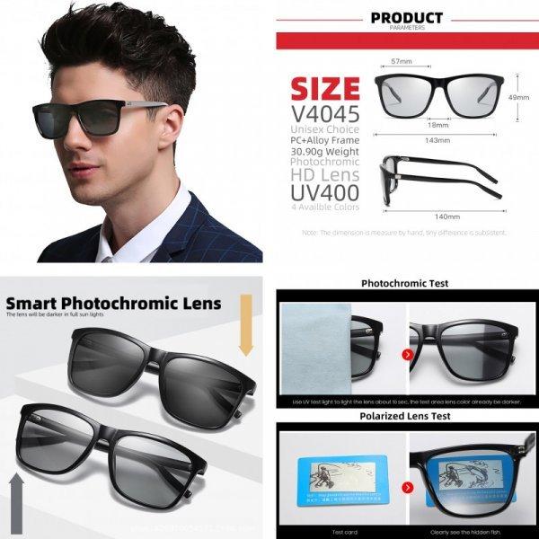 Солнцезащитные очки VIVIBEE