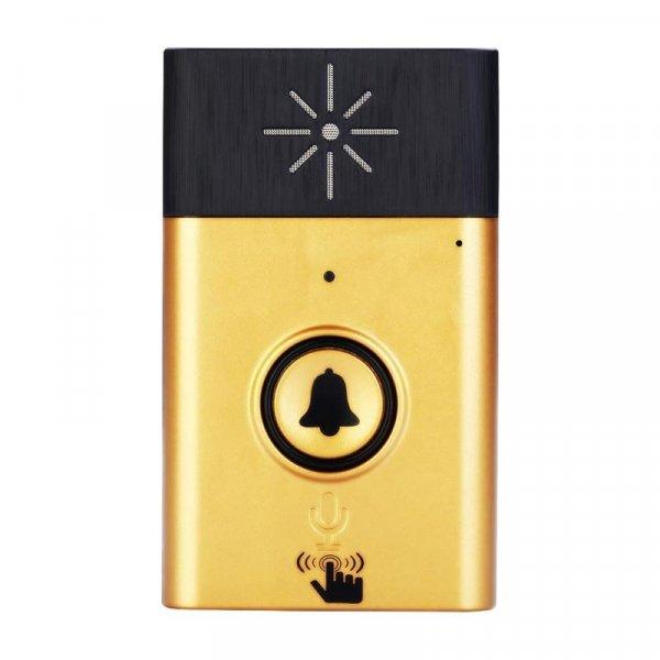 Компактный дверной звонок Doorbell для домофона (300 м)