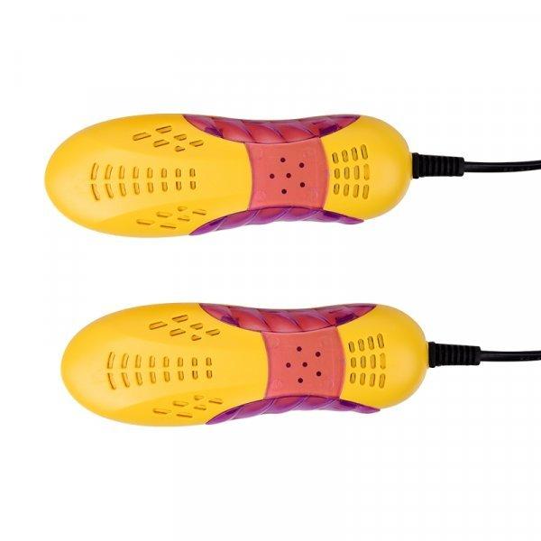 Мощная сушилка для обуви SMRTI