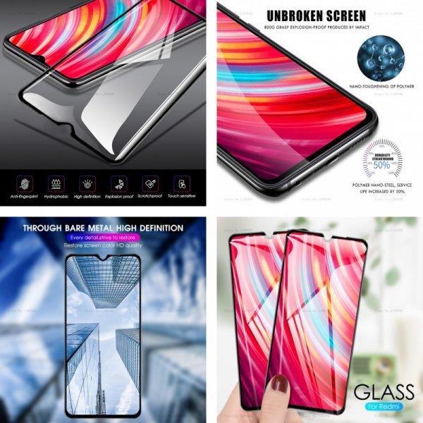 Защитное стекло для Xiaomi Redmi Note (1,2 шт, 5 видов)