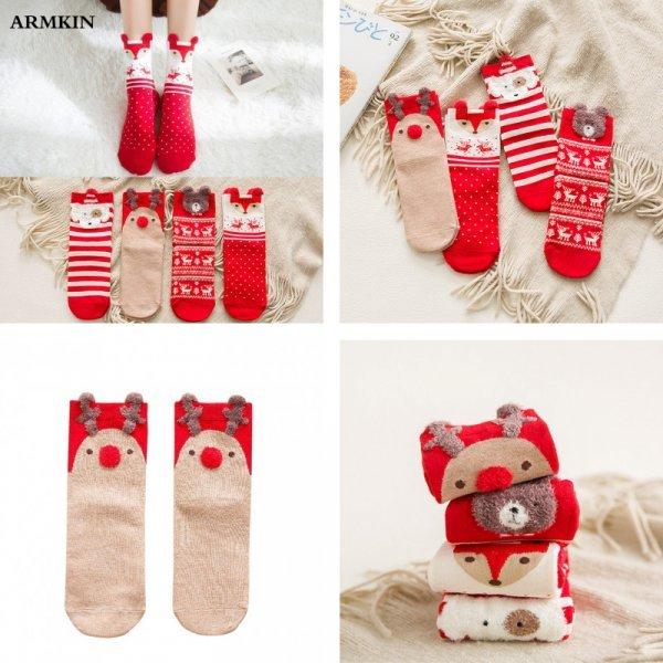 Яркие носочки ARMKIN (26 принтов)