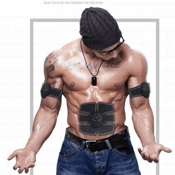 Миостимулятор для спортивного тела Smart Fitness