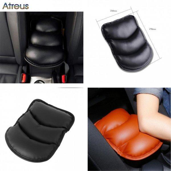 Мягкая накладка на подлокотник в авто Atreus