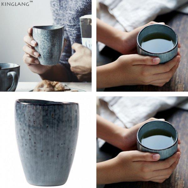Чашка без ручки KINGLANG