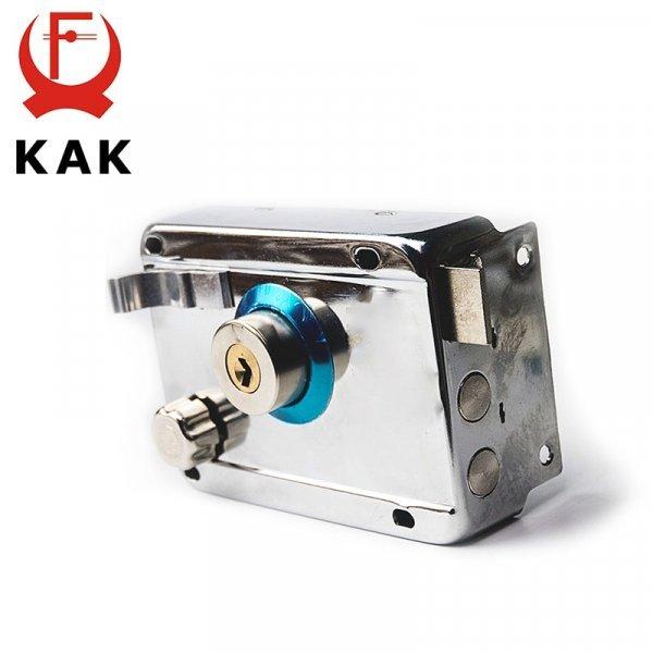 Механический дверной замок KAK-9331 (4 вида)