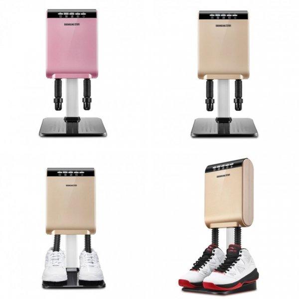 Сушилка для обуви напольная