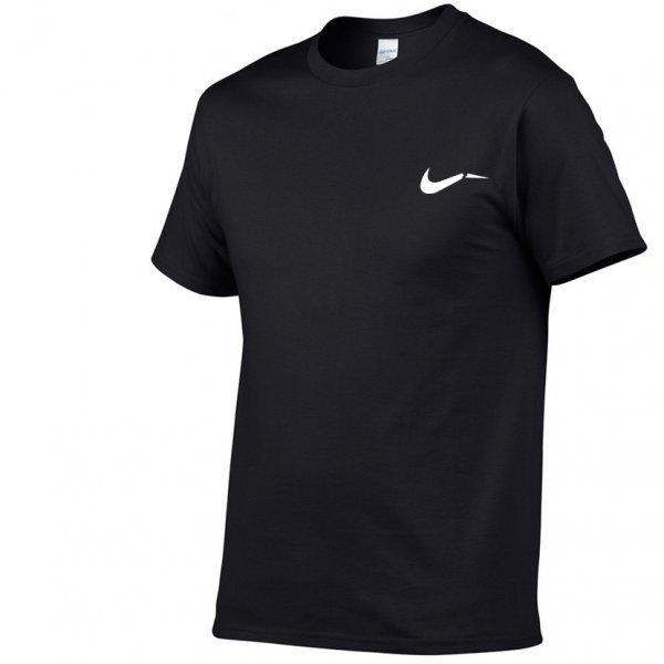 Мужская футболка для спорта BDLJ (6 размеров, 29 цветов)