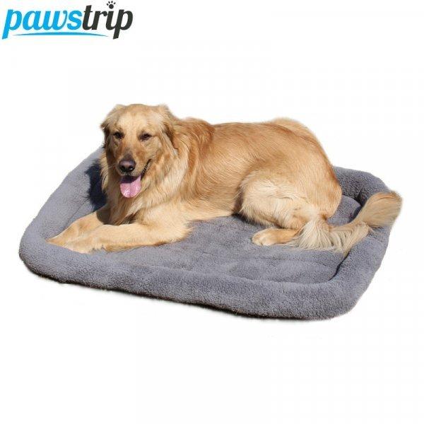 Большой коврик для крупных пород собак Pawstrip  (4 цвета, 5 размеров)