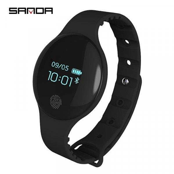 Практичные смарт часы SANDA Smart Bluetooth 4,0 (5 цветов)