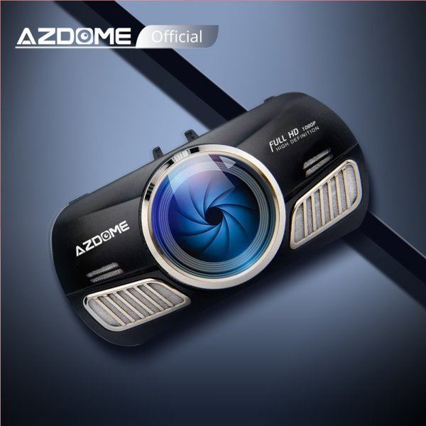Видеорегистратор AZDOME M11