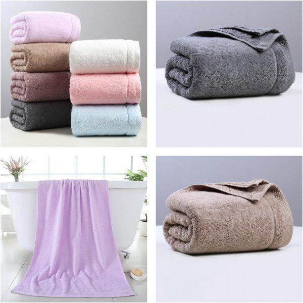 Банное полотенце (8 цветов)