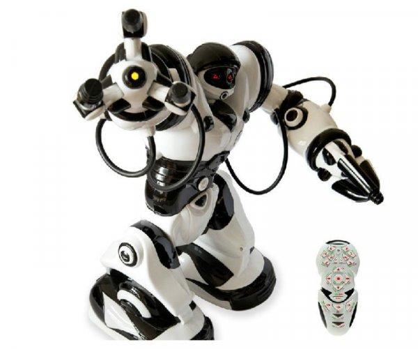 Игрушка-Робот Эллиот удержит и чашку