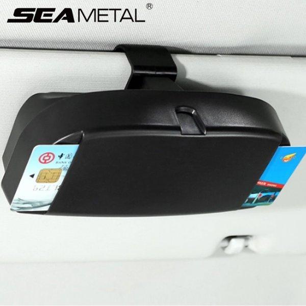 Подвесной футляр для очков и мелочей SEAMETAL (2 цвета)