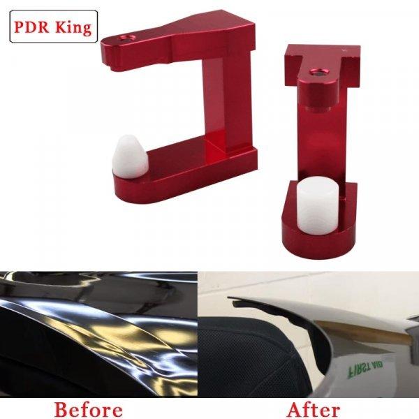 Инструмент для ремонта краев дверей авто PDR King