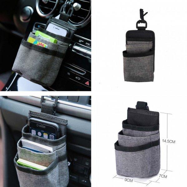 Мульти кармашек для водителя RETFGTU