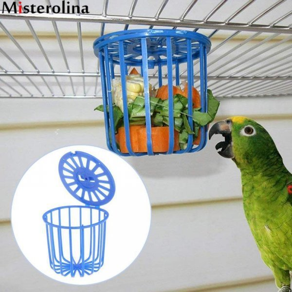 Подвесная кормушка для птиц Misterolina