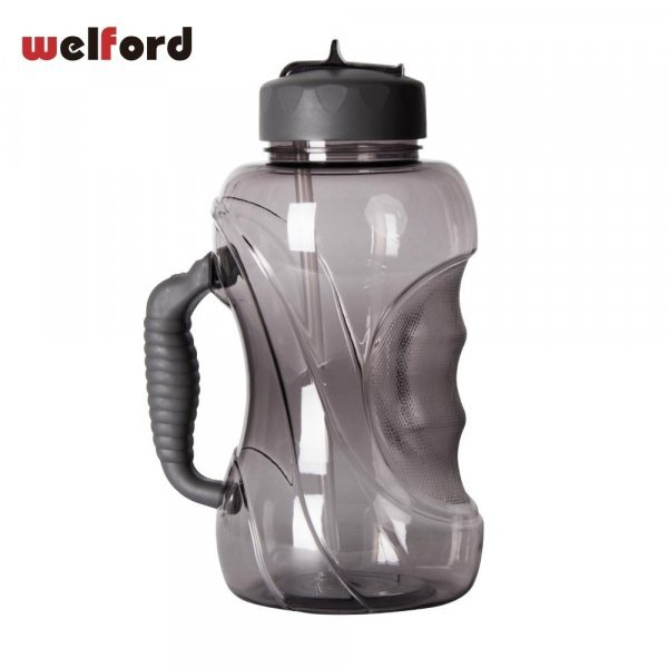 Большая питьевая бутылка с ручкой Welford (1.5 л)
