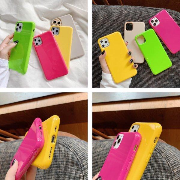 Чехол для Phone 11 Pro Max (9 цветов)