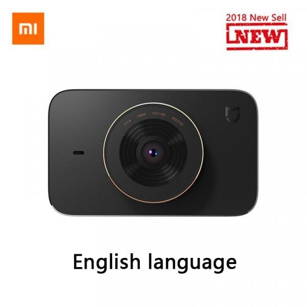 """ХИТ 2018!  Видеорегистратор Xiaomi Mijia 3"""" (160 градусов)"""
