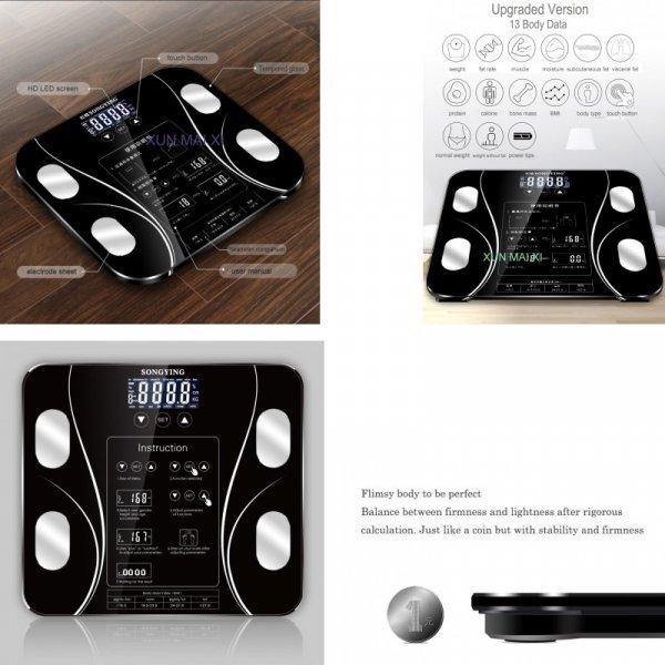 Электронные весы Songying