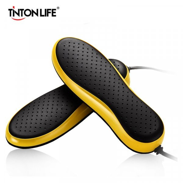 Электрическая сушилка для обуви TINTON LIFE