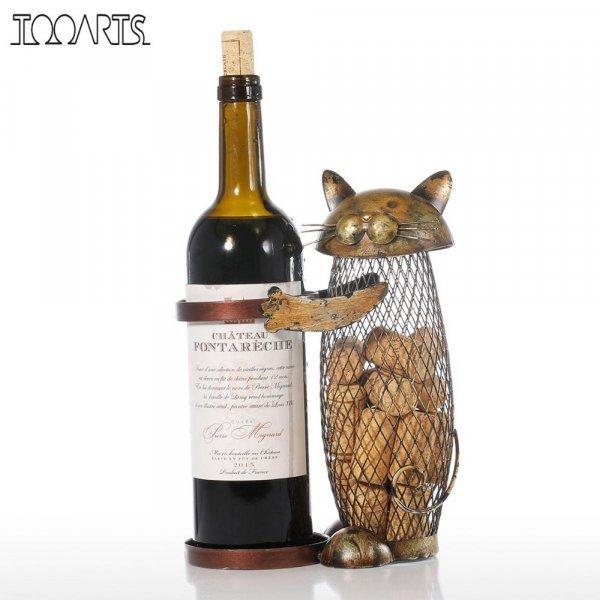 Оригинальный держатель для бутылки 2 в 1 (18*11*24 см)