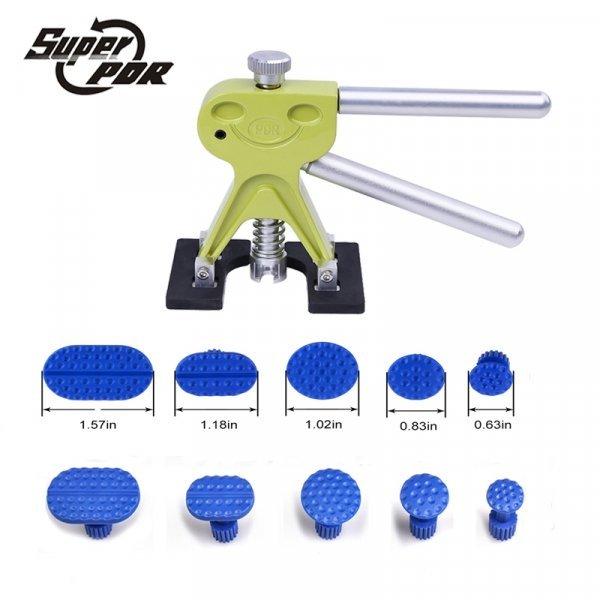 Инструмент для удаления мелких вмятин кузова GLCC