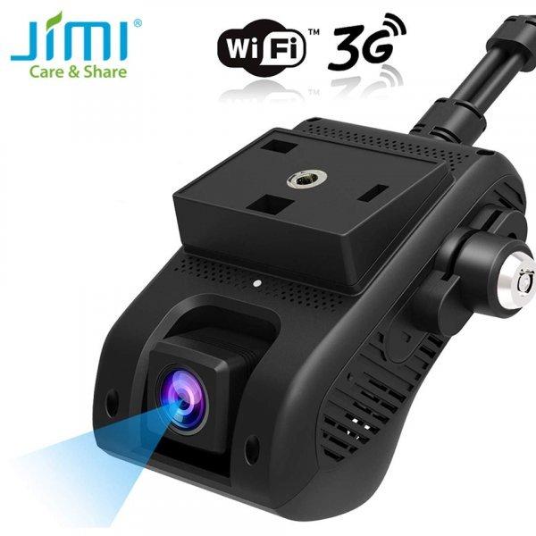 Видеорегистратор JIMI  JC200