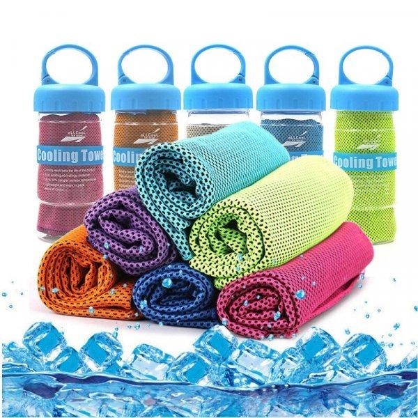 Отличное полотенце для спорта (5 цветов)