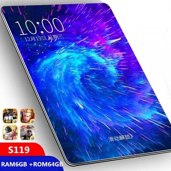"""Быстрый планшет CARBAYTA 10.1"""" (2 цвета, 5 вариантов)"""