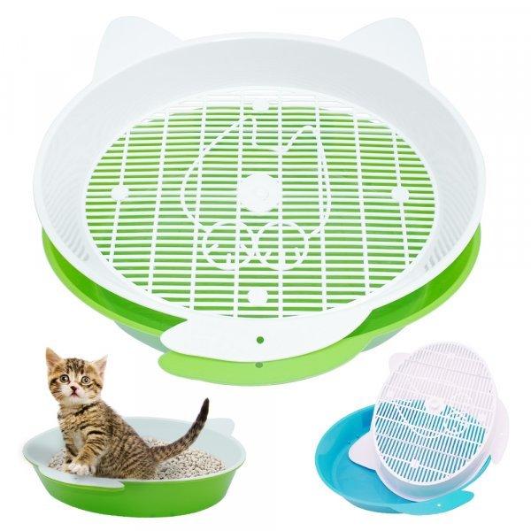 Компактный лоток для котят PET ARTIST
